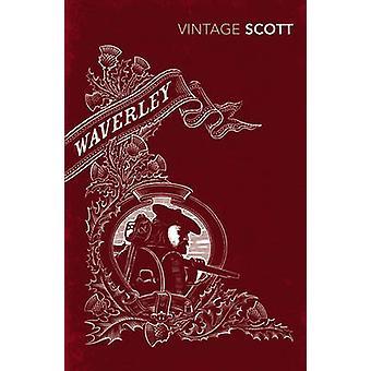 Waverley von Walter Scott - 9780099589631 Buch