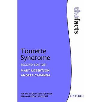 متلازمة توريت (الطبعة الثانية المنقحة) ماري روبرتسون-كاليفورنيا أندريا
