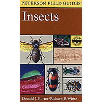 Field Guide zu den Insekten (2nd Revised Edition) von Donald J. Borror - Ri