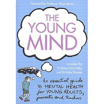 The Young Mind by Sue Bailey - Mike Shooter - 9780593061381 Book