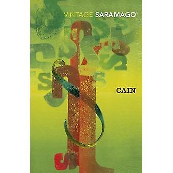 Cain by Jose Saramago - 9781784871802 Book