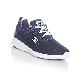 DC Navy-Navy Heathrow TX SE Womens Shoe