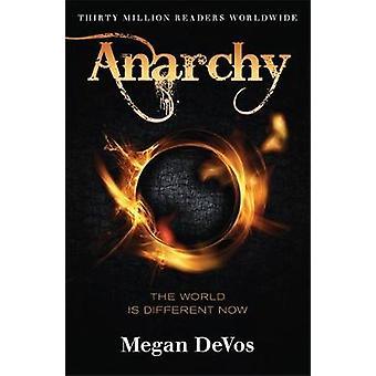Anarchia - książki 1 w serii anarchii przez Anarchy - książki 1 w Anarc