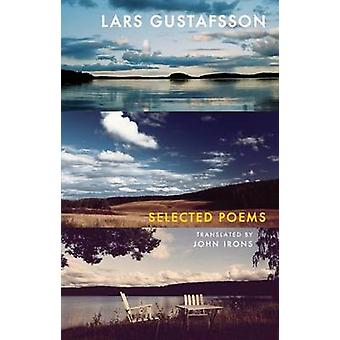Selected Poems by Lars Gustafsson - 9781852249977 Book