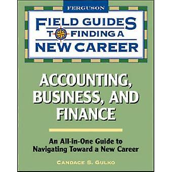 Accounting - Business - and Finance by Candy S. Gulko - 9780816079940