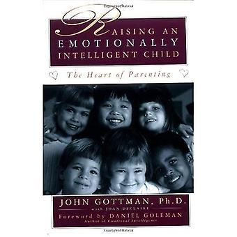 Raising an Emotionally Intelli
