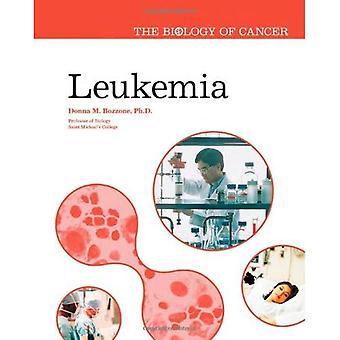 Leukemi (biologi Cancer)