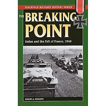 Het breekpunt (Stackpole militaire geschiedenis serie)