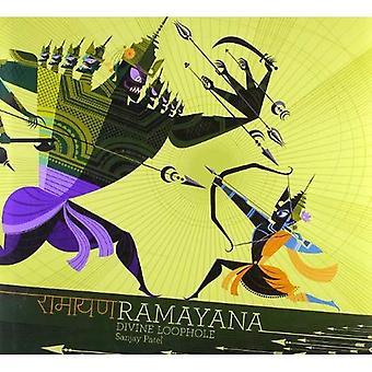 Ramayana: La laguna de Devine