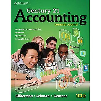 Century 21 Accounting: Working Papers, Chapters 1-17