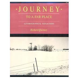 Journey to a Far Place: Autobiographical Reflections (Visual studies)