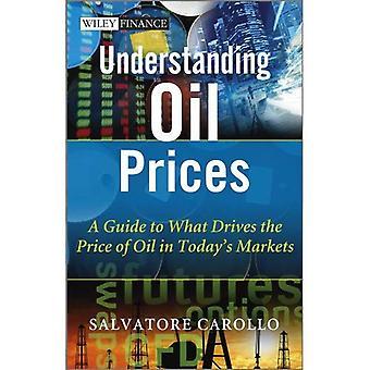 Noções básicas sobre os preços do petróleo: Um guia para o que impulsiona o preço do petróleo nos mercados de hoje