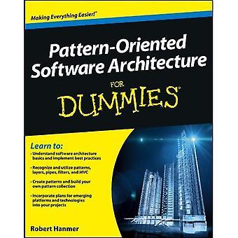 Arquitetura de Software orientada a padrão para Dummies