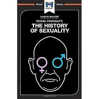 History of Sexuality (The Macat Library)