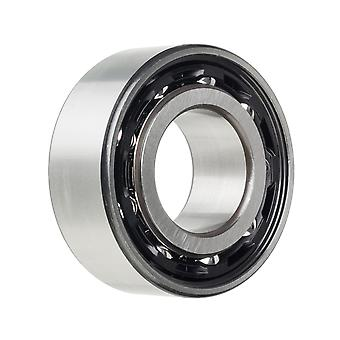 Nsk 3307J Double Row Angular Contact Bearing
