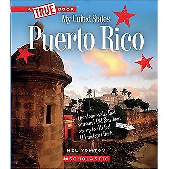 Puerto Rico (wahres Buch Mein USA)