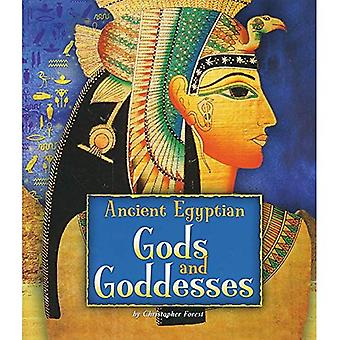 Ancient Egyptian Gods and Goddesses (Fact Finders: Ancient Egyptian Civilization)
