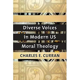 Diverse Voices in Modern US Moral Theology (Moral Traditions series)