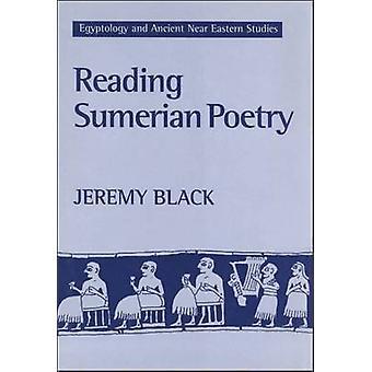 قراءة الشعر السومري بالأسود & جيريمي