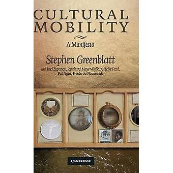 Cultural Mobility by Greenblatt & Stephen