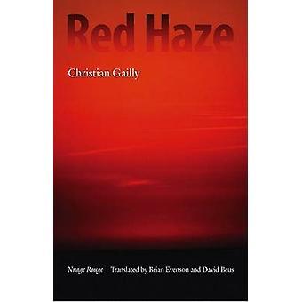 Red Haze von Gailly & Christian