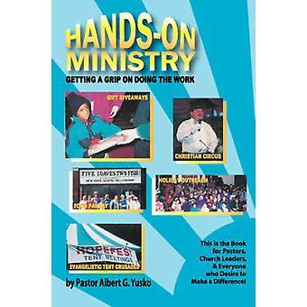 HandsOn ministère de Yusko & pasteur Albert G.