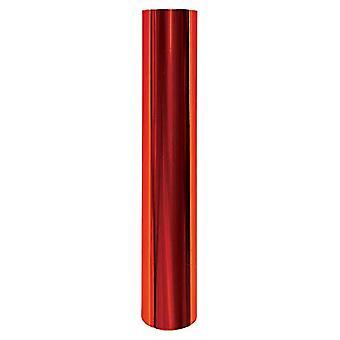 Spellbinders Glimmer heta folie röd (GLF-007)