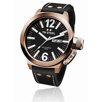 TW Steel Ceo Collection watch 45 mm Ce1021 Demo