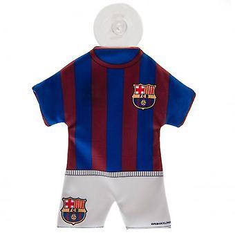 Barcelona Mini Kit