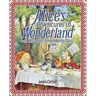 Alice in Wonderland by Lewis Carroll - 9781785992537 Book