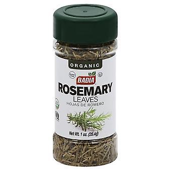 Badia Organic Rosemary Leaves