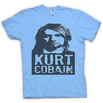 Womens T-shirt - I Wanna Be A Rock Star