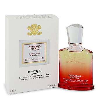 Original Santalmisjonen av Creed Eau de Parfum spray 1,7 oz/50 ml (kvinner)