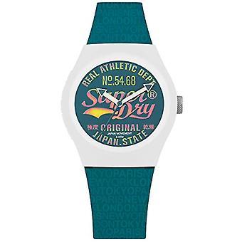 Superdry Clock Woman ref. SYL249AU, NEW