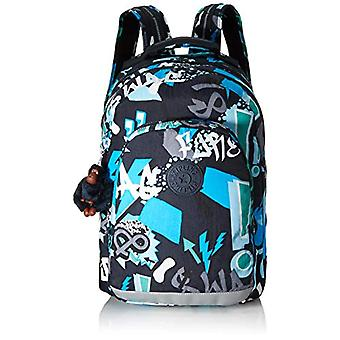 Kipling Bts - School Backpack - 43 cm - Epic Boys (Multicolor) - KI4053F93
