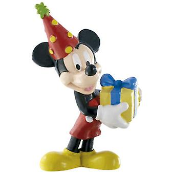Yolanda Mickey Party (Toys , Dolls And Accesories , Miniature Toys , Mini Figures)