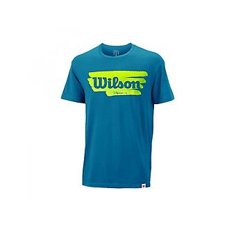 Wilson Core Performance T-Shirt Men WRA721201