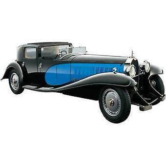 1:18 BUGATTI ROYAL COUPE DE VILLE BLAU
