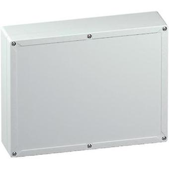 Build-in casing 302 x 232 x 90 Polycarbonate (PC) Light grey (RAL 7035) Spelsberg TG PC 3023-9-o 1 pc(s)