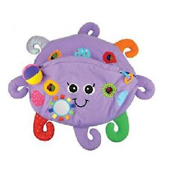 K's Kids Octopus For Baby With Balls