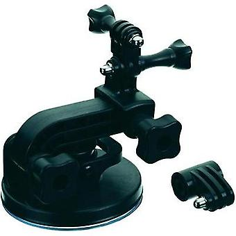 Suction cup holder GoPro Suction Cup Mount AUCMT-302 Suitable for=GoPro