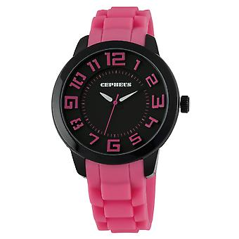 CEPHEUS Ladies watch CP604-624