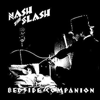 Nash the Slash - Bedside Companion [Vinyl] USA import