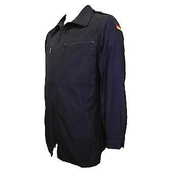 Original Genuine 1983 German Military Army Jacket