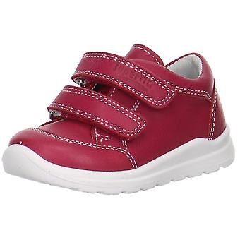 Superfit Girls Mel 329-63 Shoes Dark Pink