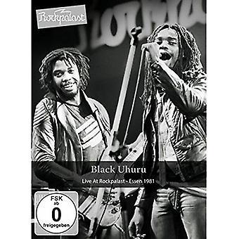 Black Uhuru - Live at Rockpalast [DVD] USA import