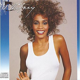 Whitney Houston - Whitney [CD] USA import