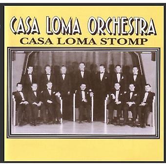Casa Loma orkester - 1929-30-Casa Loma Stomp [CD] USA importerer