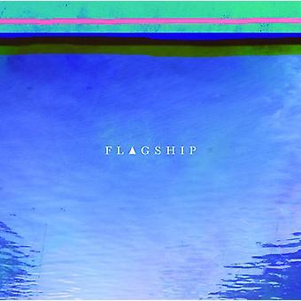 Flagskib - flagskib [CD] USA importerer