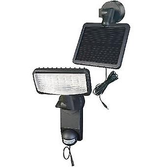 Brennenstuhl IP44 Solar LED lamp, movement detector 12xLED 0.5W 480lm